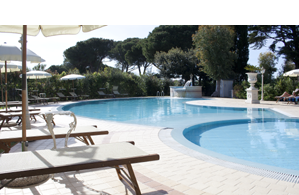 Vacances Toscane PISCINES