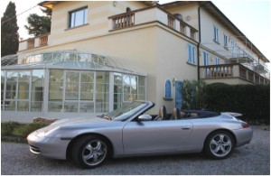 Tuscany Holidays RENTAL CARS