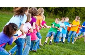 Tuscany Holidays CHILDREN'S PLAYGROUND