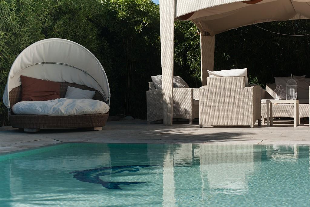 Appartamenti per vacanze sulla costa toscana tra vada e cecina - Lettini per piscina ...