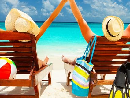 Pacchetto per vacanza in coppia