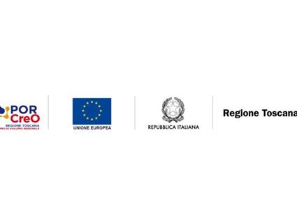 Progetto co-finanziato dal POR FESR Toscana 2014-2